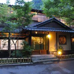 【鹿児島】妙見温泉 おりはし旅館