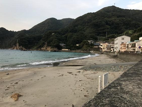【伊豆】岩地温泉(松崎町)の宿