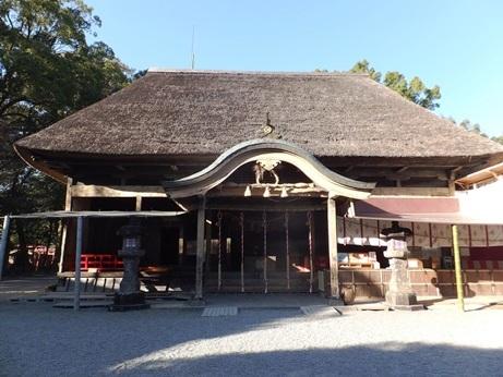 【熊本】人吉温泉の宿