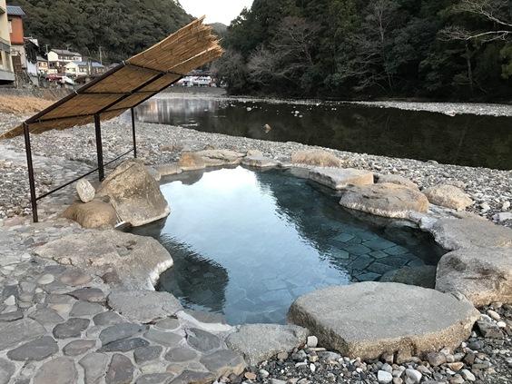 【和歌山】川湯温泉 山水館 川湯みどりや