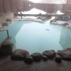 【福島】高湯温泉の宿