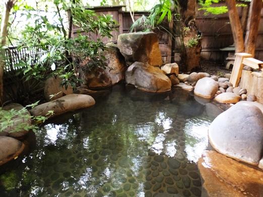 【大分】日田琴平温泉 旅籠かやうさぎ