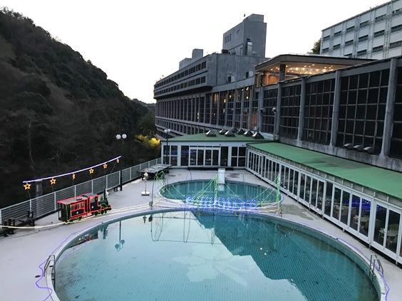 【愛媛】奥道後温泉 壱湯の守
