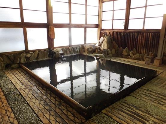 【和歌山】湯の峰温泉 旅館あづまや