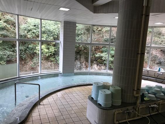 【愛媛】鈍川温泉 皆楽荘