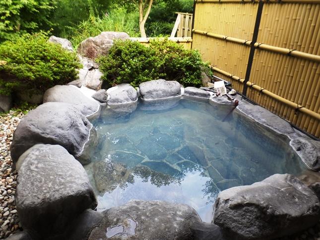 【大分】由布院温泉 奥郷の湯