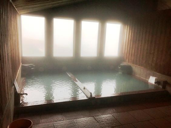 【富山】みくりが池温泉