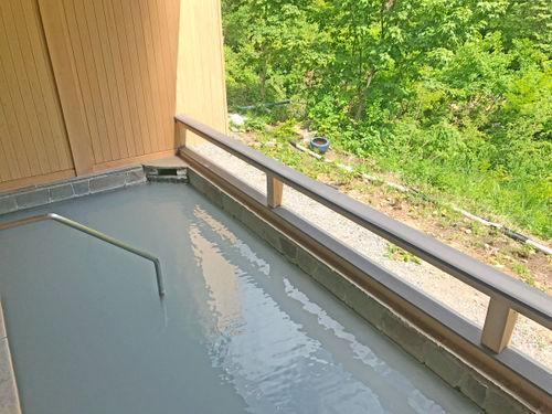 【長野】五色温泉 五色の湯旅館