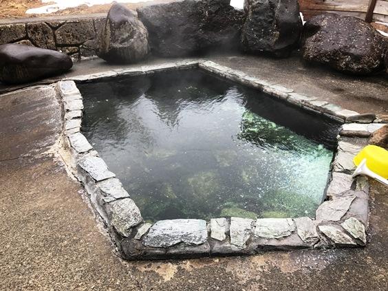 【福島】会津西山温泉 滝の湯