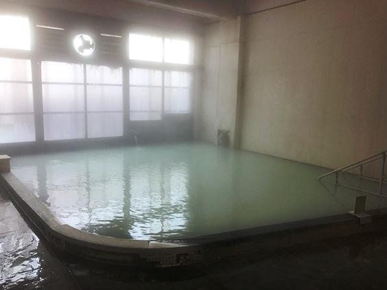 【栃木】奥日光湯元温泉 湯の家旅館