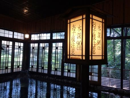 【福岡】二日市温泉 大丸別荘
