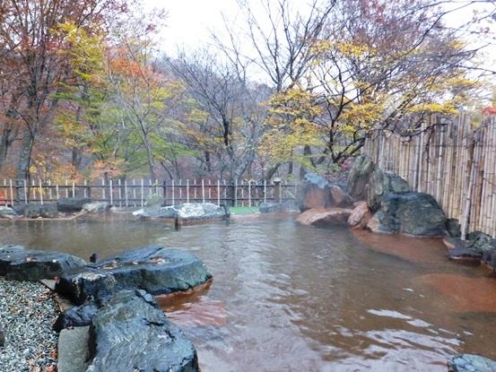 【福島】新甲子温泉 みやま荘