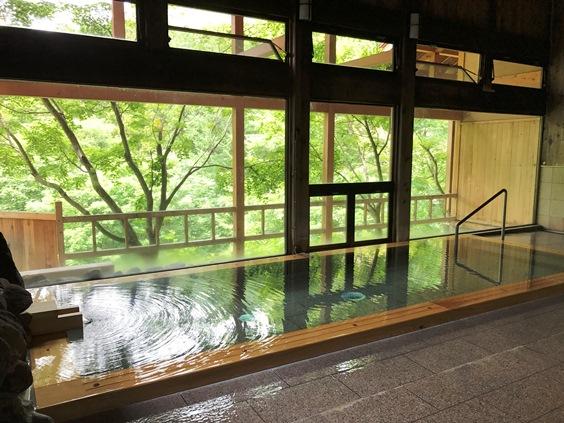 【福島】檜枝岐温泉・尾瀬口の宿