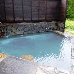 【青森】元湯 猿倉温泉