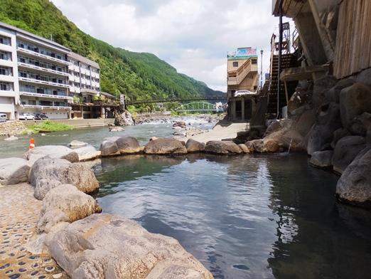【大分】天ケ瀬温泉の宿