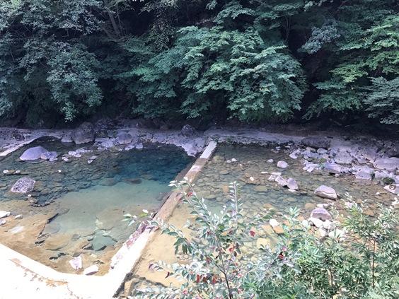 【群馬】尻焼温泉の宿