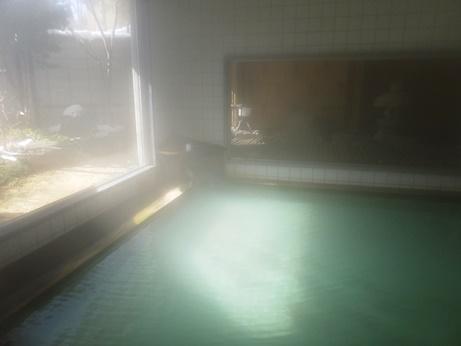 【福島】沼尻温泉 田村屋