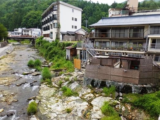 【栃木】湯西川温泉 金井旅館