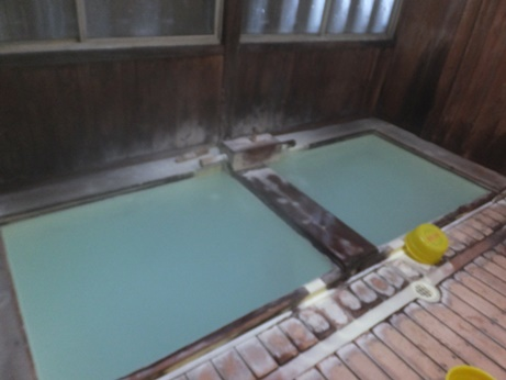 【栃木】那須湯本温泉 旅館 雲海閣