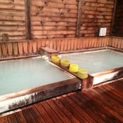 【栃木】那須湯本温泉 小鹿の湯 はなやホテル