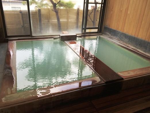 【栃木】那須湯本温泉 中藤屋旅館