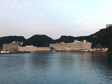 【和歌山】南紀勝浦温泉の宿