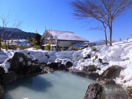 【群馬】万座温泉 湯の花旅館