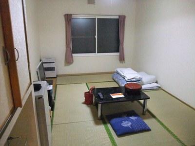【北海道】虎杖浜温泉 ホテルオーシャン