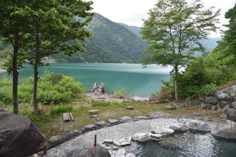 【岐阜】白川郷 平瀬温泉の宿