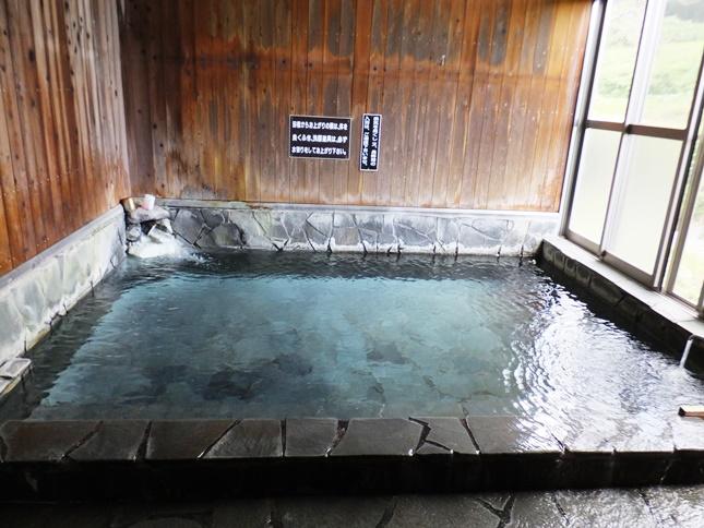 【熊本】わいた温泉郷 山川温泉の宿