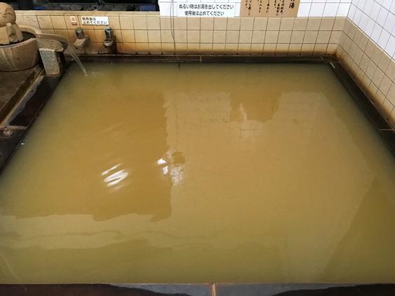 【栃木】東葉館 地蔵の湯