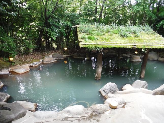 【熊本】黒川温泉 旅館 こうの湯