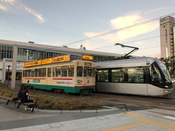富山駅周辺の宿