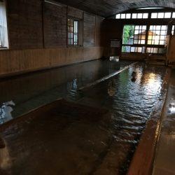 【伊豆下田】千人風呂 金谷旅館