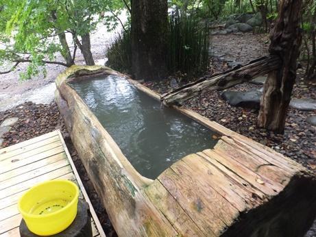【北海道】上の湯温泉 銀婚湯