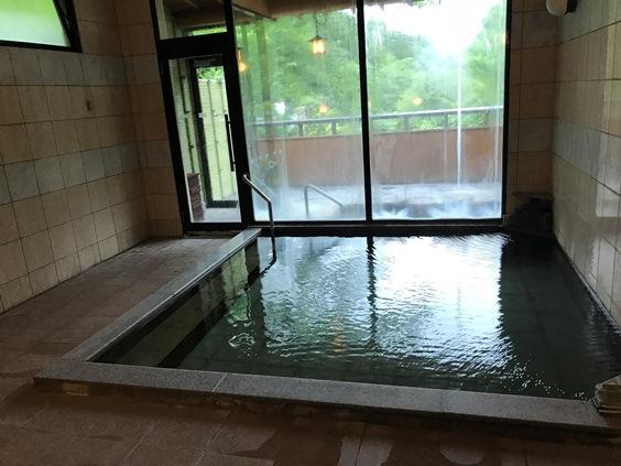 【長野】霊泉寺温泉 和泉屋旅館