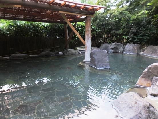 【熊本】はげの湯温泉 やすらぎの宿 まつや