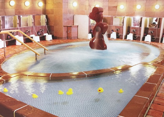 【愛媛】鷹の子温泉 たかのこのホテル