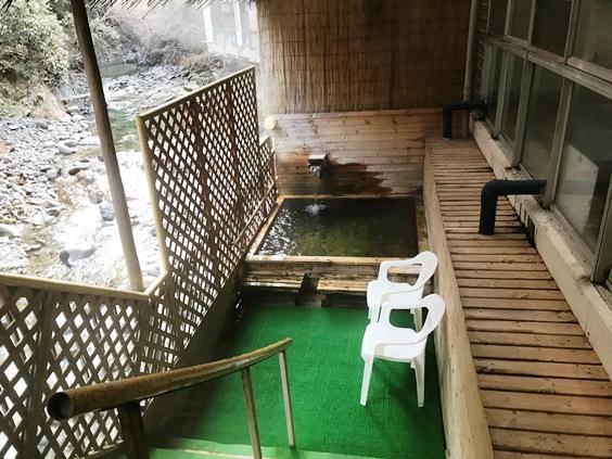【愛媛】鈍川温泉 鈍川温泉ホテル