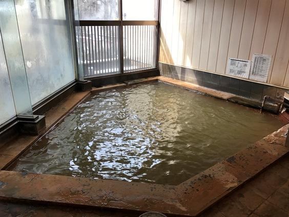 【福島】玉梨温泉 恵比寿屋