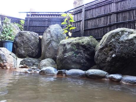 【新潟】関温泉 山の湯 せきぜん