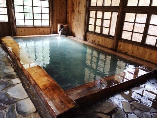 【秋田】駒ヶ岳温泉