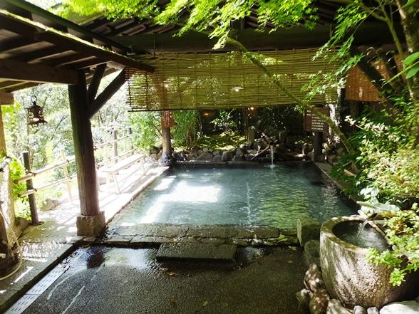 【大分】天ケ瀬温泉 山荘 天水