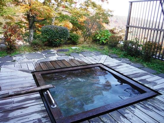 【栃木】那須湯本温泉 松川屋 那須高原ホテル