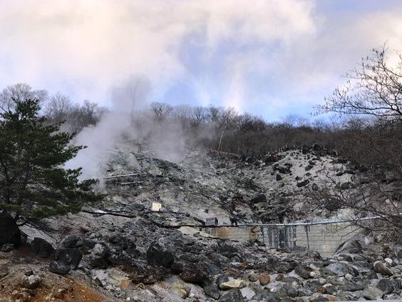 【栃木】塩原新湯温泉の宿