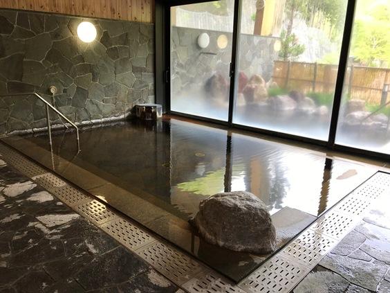 【群馬】浜平温泉 しおじの湯 周辺の宿
