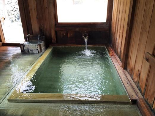 【北海道】山の宿 野中温泉(別館)