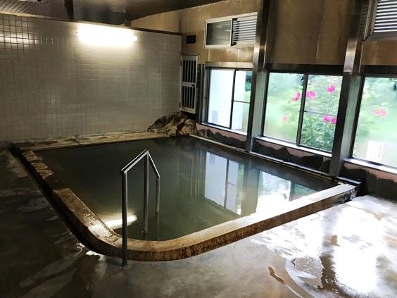 【秋田】男鹿温泉 温泉旅館ゆもと