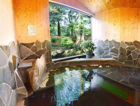 【新潟】越後田中温泉 しなの荘