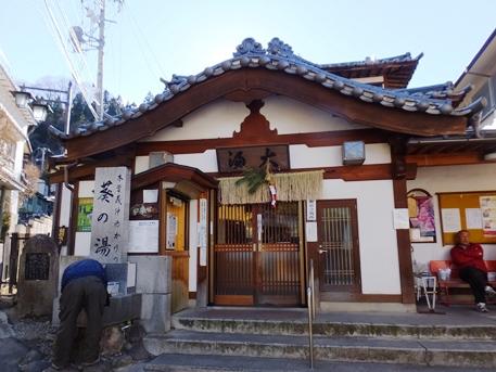 【長野】別所温泉の宿